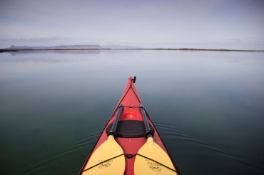 Another season of sea kayaking in Scotland