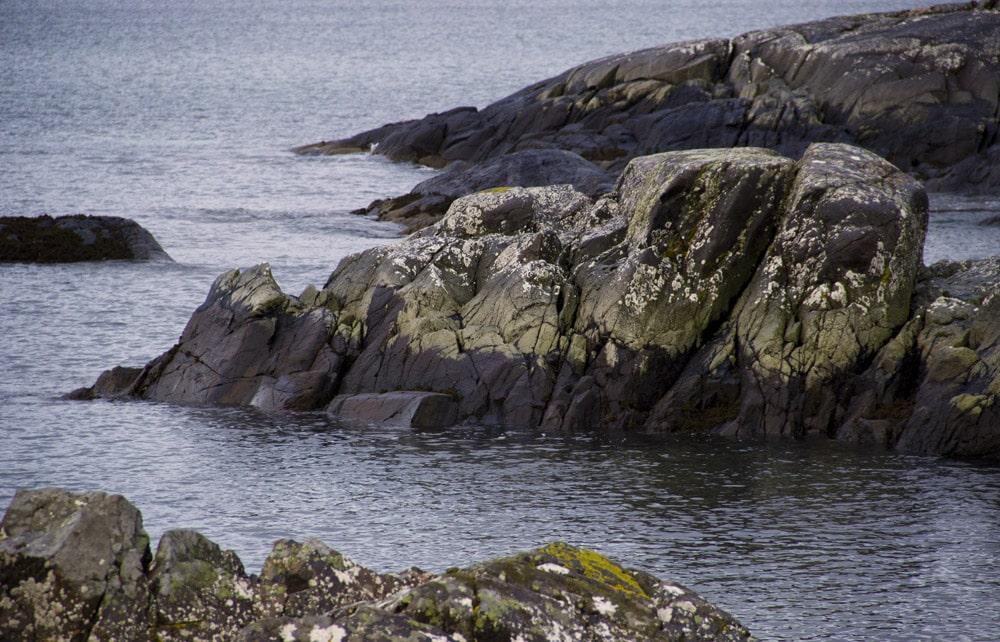 ardtoe rocks