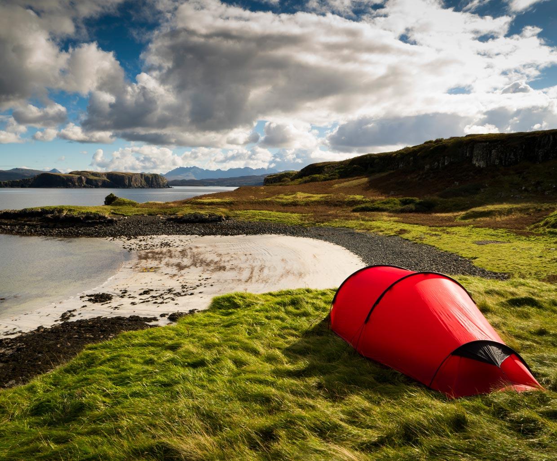 Sea Kayak & Wild Camp on the Isle of Skye   Wilderness Coast